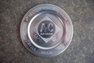 1996 Plate