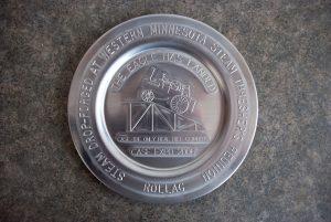 2006 Plate