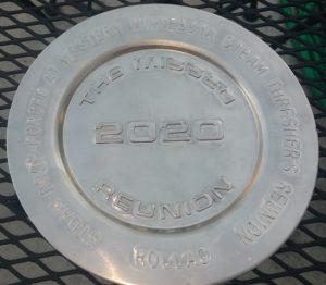 2020 Plate