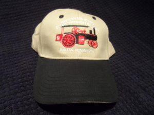WMSTR Gaar Scott Hat